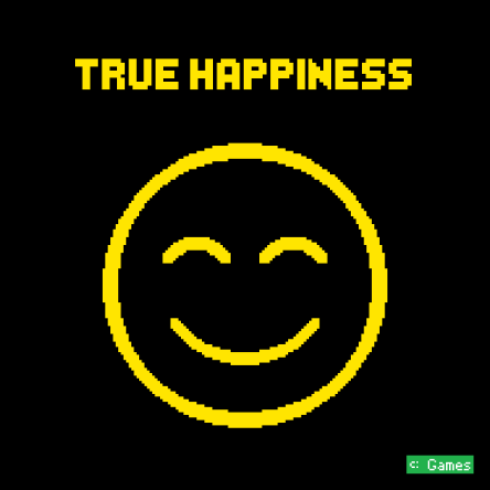 true_happiness